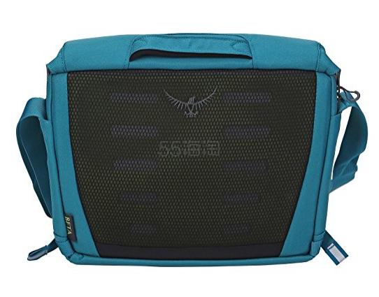 【美亚自营】Osprey 小鹰 Beta Port 单肩斜跨包 .63(约193元)