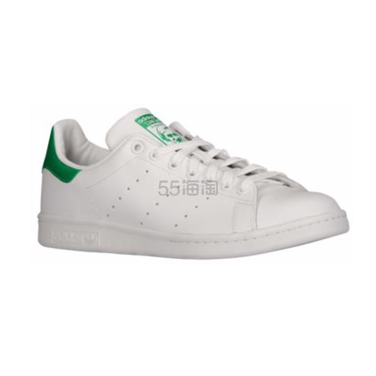 Adidas Originals 三叶草 Stan Smith 小绿尾男士运动鞋 .99(约435元)