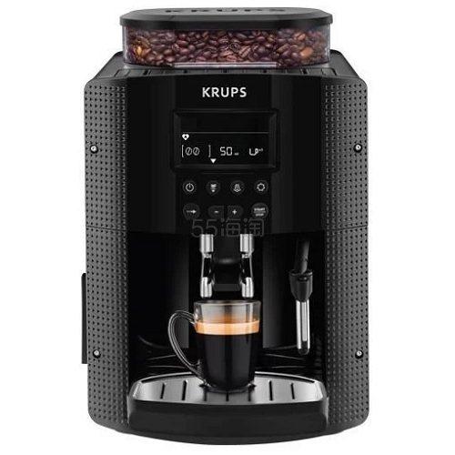 德国直邮!Krups EA815B 全自动咖啡机 226.05欧(约1743元)