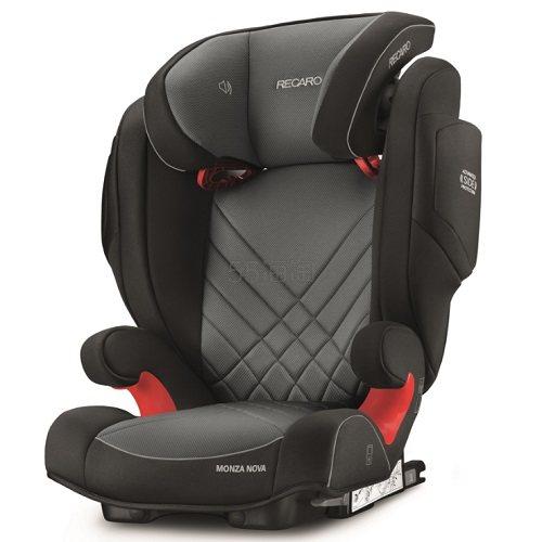 【55专享】Recaro 瑞卡罗 Monza Nova 2 儿童安全座椅 175欧(约1349元)