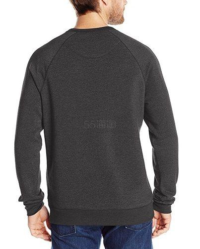 【美亚自营】Levi's 李维斯 Melfi Fleece 男士长袖卫衣 $14.14(约102元)