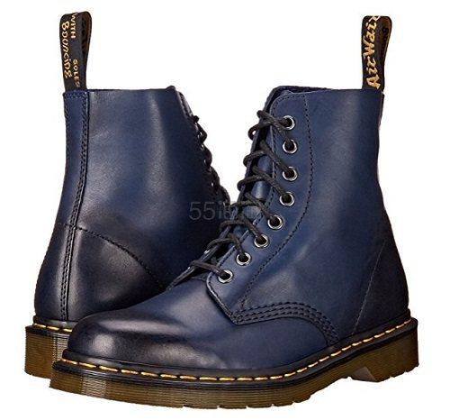 【中亚Prime会员】Dr. Martens 1460 经典女款8孔马丁靴 到手价444元