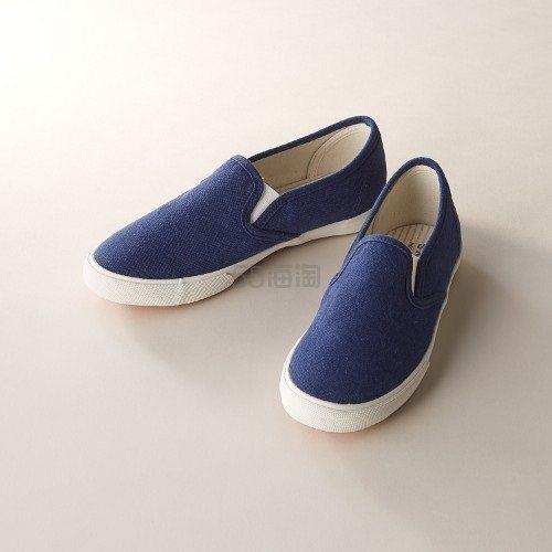 无惧下雨!BELLE MAISON DAYS 防泼水设计懒人鞋 1501日元(约90元)