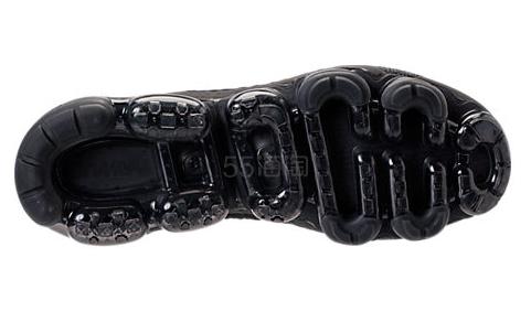 黑人同款 Nike 耐克 Air Vapormax Flyknit 运动跑鞋 全黑 $190(约1376元)