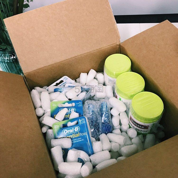 【5姐晒单】全家都适用的宝贝晒单——夏日驱虫神器Aerogard+Oral-B牙线+Swisse 护肝片+番木瓜膏