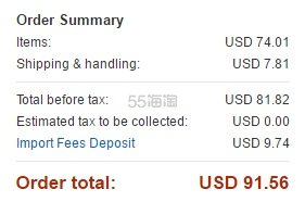 【美亚直邮】Rebecca Minkoff Marlowe Mini 信封包 $74.01(约536元)