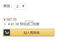 【中亚Prime会员】Hipp 喜宝 免敏无泪宝宝泡泡洗手液 250ml *6罐装 到手价195元