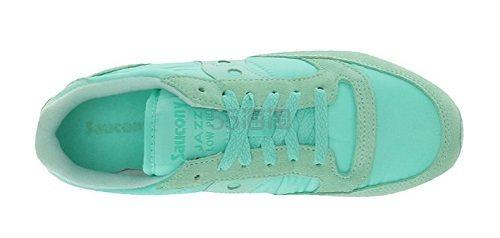 【美亚自营】Saucony 圣康尼 Originals Jazz Low Pro 女款复古运动鞋 $20.07(约145元)