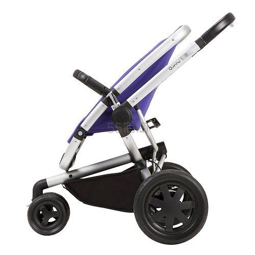 【美亚直邮】Quinny Buzz Xtra 时尚婴儿双向推车 $239.99(约1738元)