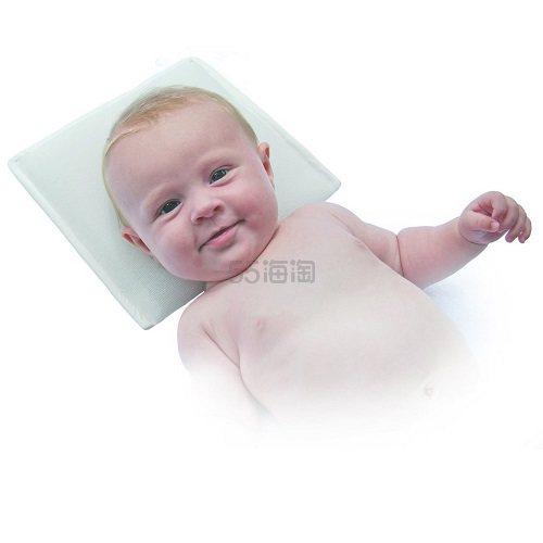 德国直邮!Theraline 婴幼儿保健枕 16.11欧(约124元)