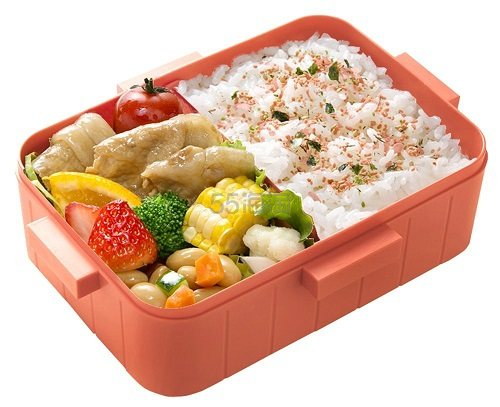 【中亚Prime会员】SKATER 斯凯特 4点可锁 午餐盒 米奇 气球 650ml 到手价64元
