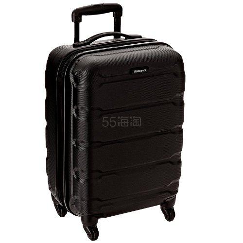 【中亚Prime会员】Samsonite 新秀丽 Omni 20寸万向轮行李箱 到手价573元