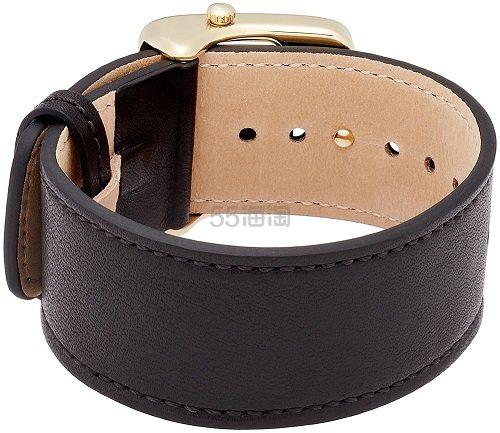 【中亚Prime会员】COACH 蔻驰 14502335 时尚方形表盘腕表 到手价1308元
