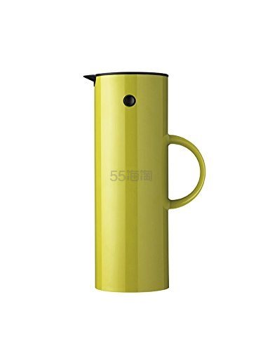 【中亚Prime会员】Stelton 啄木鸟保温水壶 1L 到手价372元