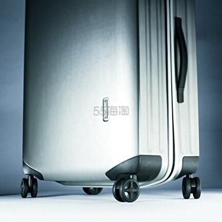 Samsonite 新秀丽 Inova HS 万向轮 20英寸行李箱 含税价1227人民币