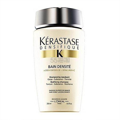 Kérastase 卡诗白金赋活防脱发洗发水 250ml £11.90(约104元)