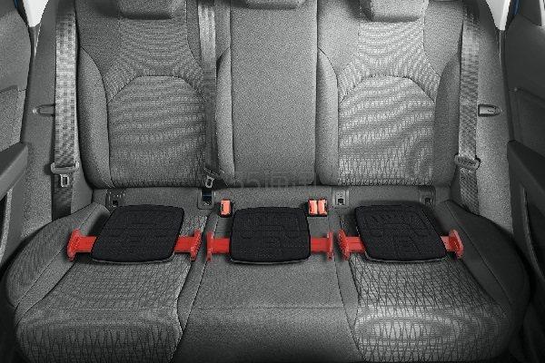 【中亚Prime会员】Mifold 儿童便携式安全座椅 六色可选 到手价305元