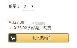 【中亚Prime会员】Aussie 袋鼠 奇迹水润护发素 250ml *6瓶装 到手价183元