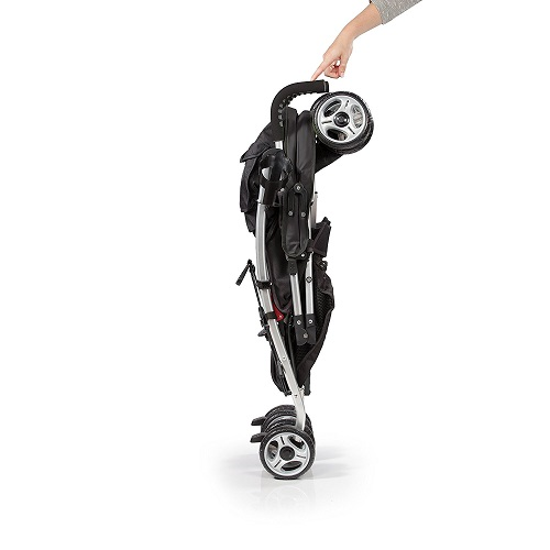 【美亚自营】Summer Infant 3Dlite 婴儿手推车 $57.29(约415元)