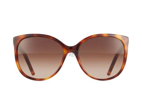 大牌平价 Marc Jacobs 小马哥 猫眼式墨镜 $58(约420元)
