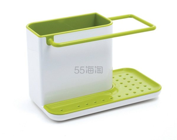 【中亚Prime会员】Joseph Joseph 多功能厨房用具整理槽 到手价76元