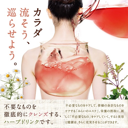 乐天第1位:Tamachan 美粉屋 玫瑰养颜粉茶饮料100g 2376日元(约144元)