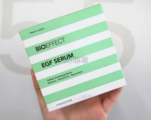 【5姐晒单】来自冰岛的护肤秘密——Bioeffect产品测评