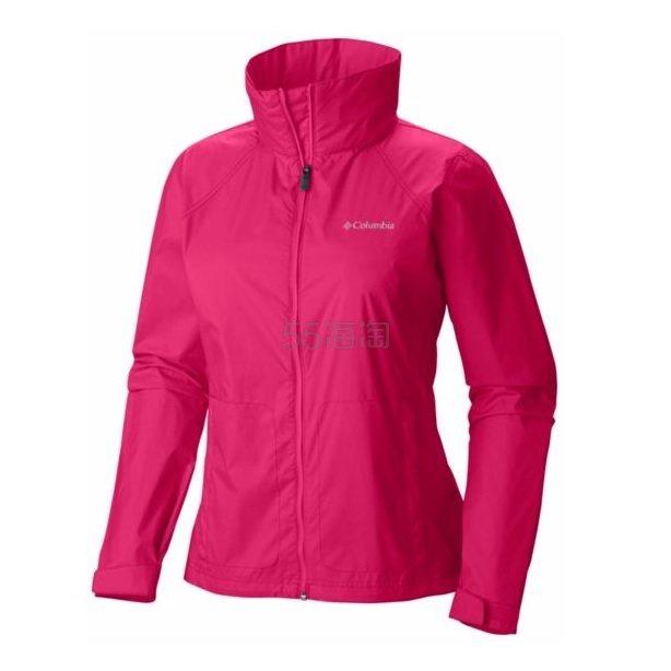 海淘新低||Columbia 哥伦比亚 Switchback™ II 女士户外夹克 .98(约145元)