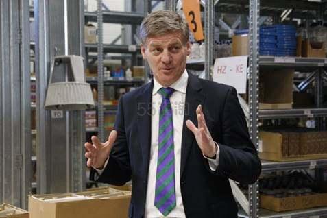 连新西兰总理 Bill English 都称赞不绝!Healthpost 的魅力到底在哪?