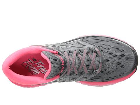 New Balance Fresh Foam 1080 粉色女款跑鞋 $59.99(约435元)