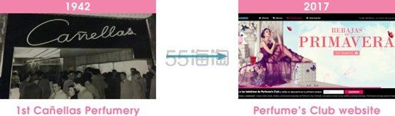 西班牙本土美妆网站——Perfume's Club中文官网下单选货攻略