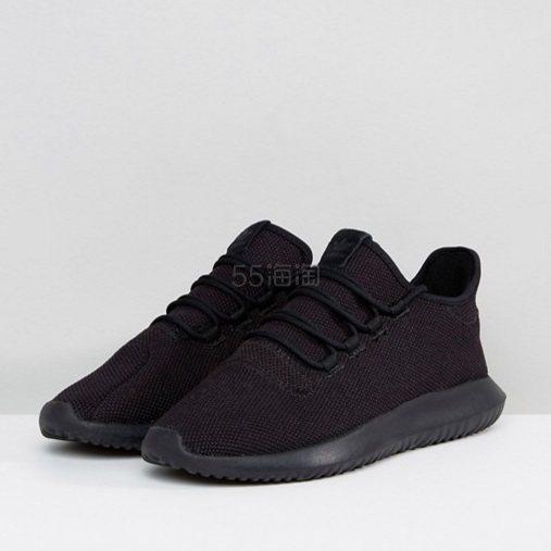 额外8折收成人款小椰子!Adidas Originals 三叶草 Tubular Shadow 男士休闲鞋