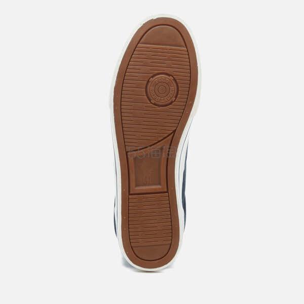 【免费直邮中国!】POLO RALPH LAUREN 拉夫劳伦 男士帆布鞋