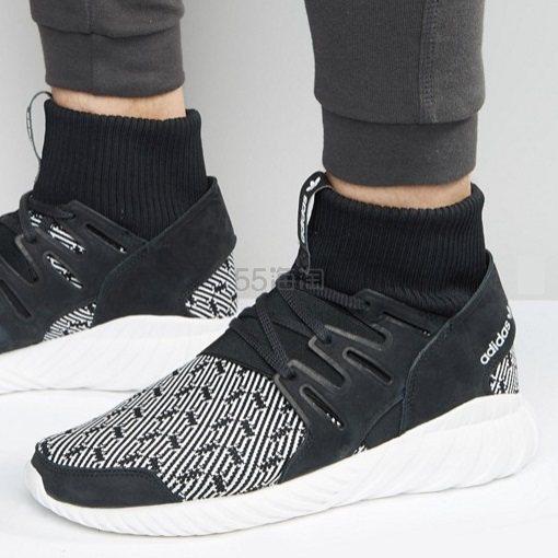 【免费直邮中国!】Adidas Originals 三叶草 Tubular Doom 男士休闲运动鞋