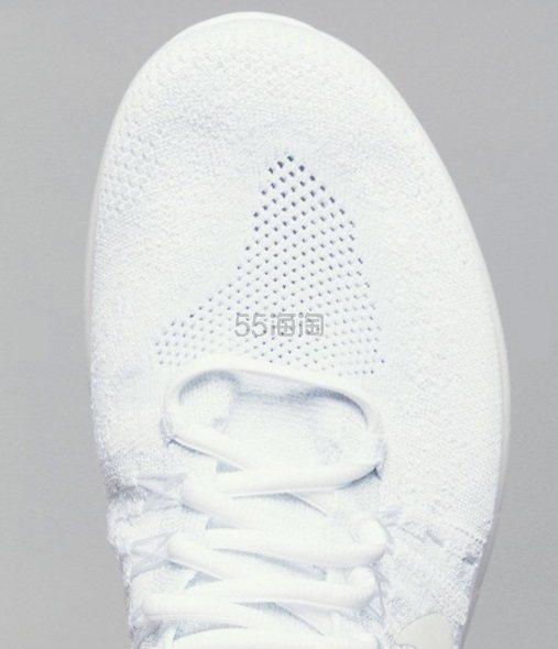 【免费直邮中国!】Nike 耐克 Free Run Flyknit 2 男士编织跑步鞋