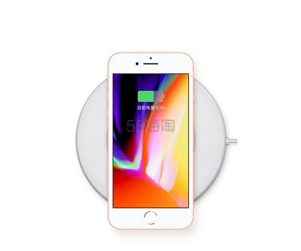 全新出发!Apple 苹果 iPhone 8 多色选