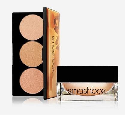4.7折!Smashbox Cosmetics 高光套装
