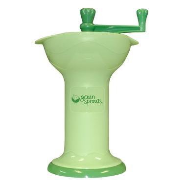 【55专享】Green Sprouts 小绿芽 婴儿食品手动碾磨机/料理机
