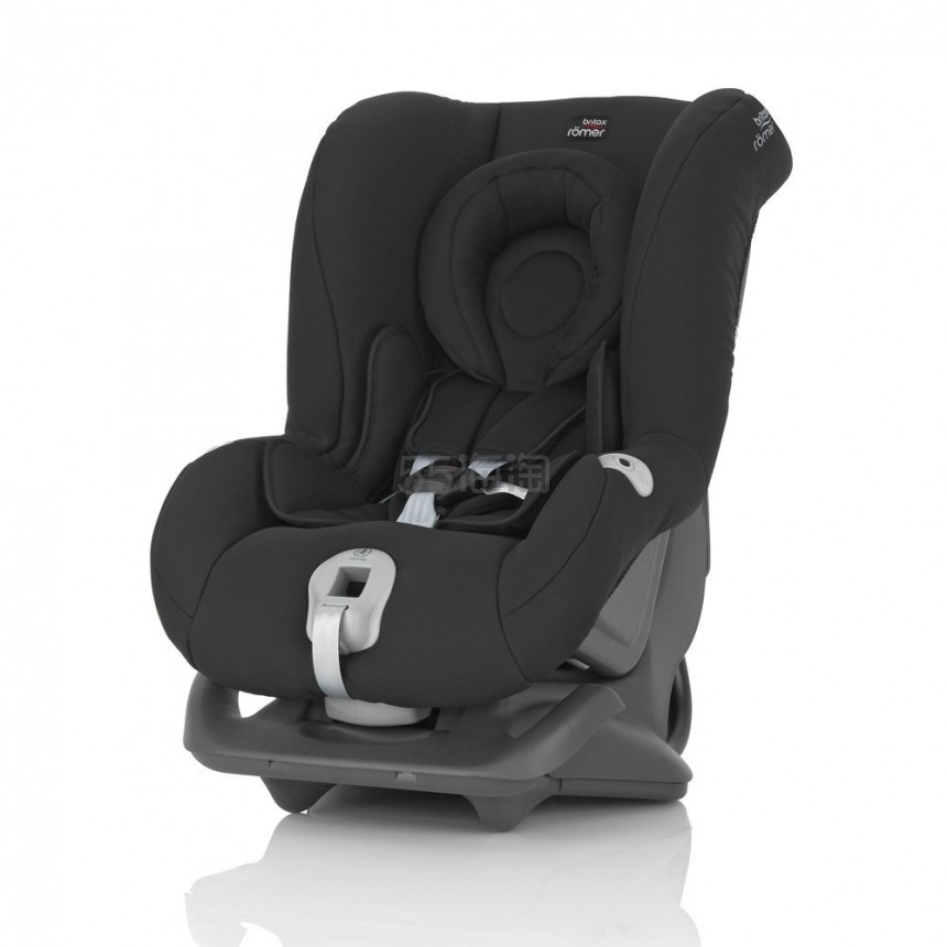 【中亚Prime会员】Britax 宝得适 First Class Plus 头等舱 儿童汽车安全座椅