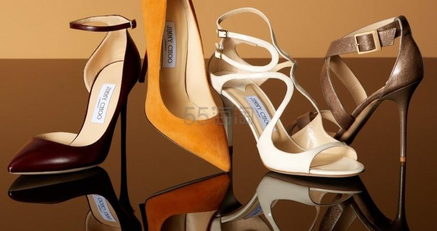 Gilt:精选 Jimmy Choo 时尚性感美鞋
