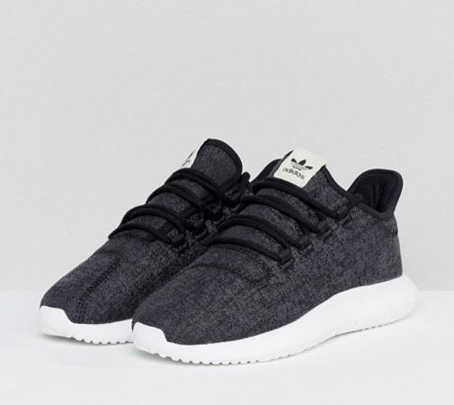 今晚11点结束 且买且珍惜!Adidas Originals 三叶草 Tubular Shadow 女士休闲鞋