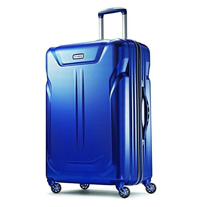 【美亚直邮】Samsonite 新秀丽 Liftwo Hardside 29寸万向轮拉杆箱行李箱