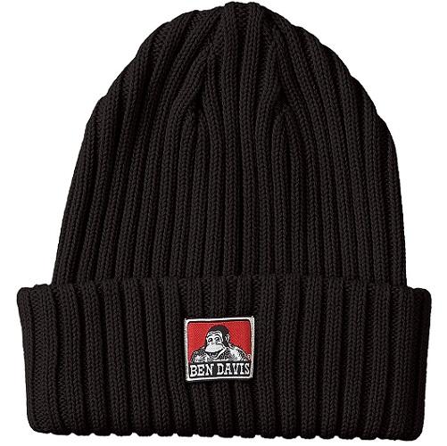 【日本亚马逊】BEN DAVIS 时尚针织帽