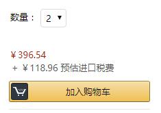 白菜价手表!【中亚Prime会员】Anne Klein 安妮克莱因 109169WTBK 女士时尚腕表
