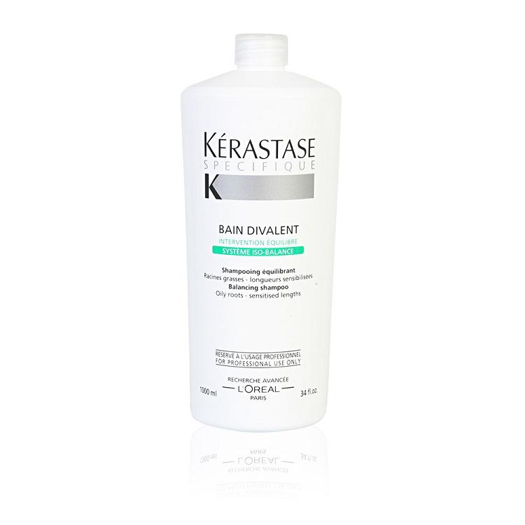 【最高立减10欧+免邮】Kerastase 卡诗 双重功能洗发水 1000ml