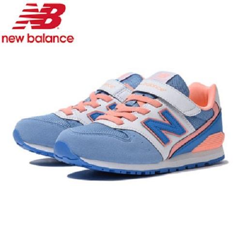 【日本乐天国际】 New Balance 新百伦 KV996 23.5cm/24cm