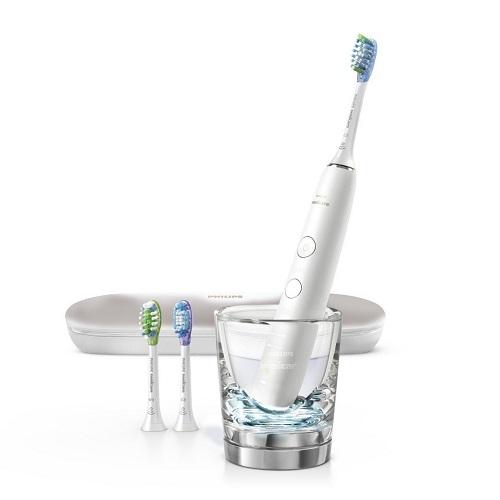 【美亚自营】Philips 飞利浦 Sonicare HX9903/01 钻石亮白蓝牙电动牙刷