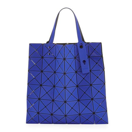 【5姐有同款同色】 Bao Bao Issey Miyake 三宅一生 6格几何拼接托特包