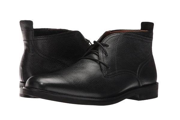 【美亚自营】Cole Haan Ogden Stitch Chukka 男士短靴