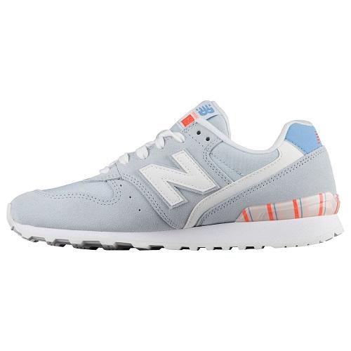男生大码好价!【美亚自营】New Balance 新百伦 696 经典复古运动鞋